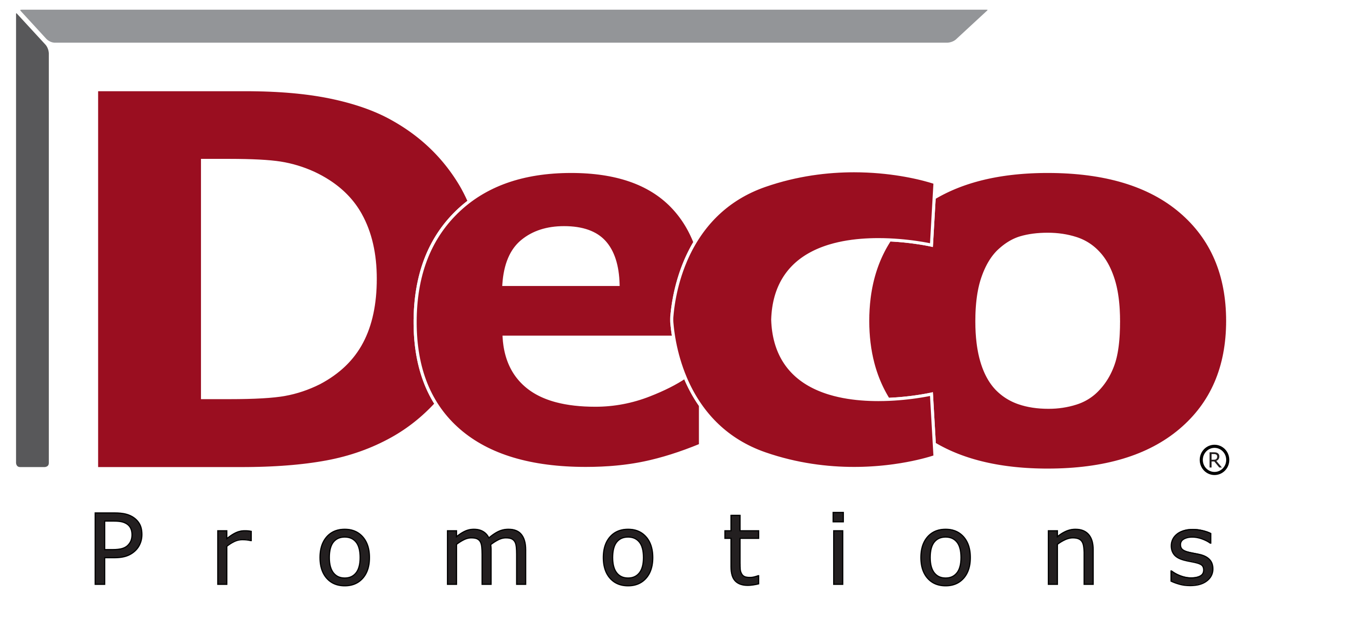 Deco Promotional Materials Logo